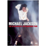 Michael Jackson  - Live In Bucharest - The Dangerous Tour (DVD) - Michael Jackson