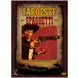 Faroeste Spaghetti - Digistack (Vol. 2) (DVD)