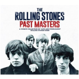 The Rolling Stones - Past Masters - Digipack (CD) - The Rolling Stones