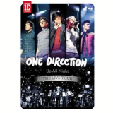 One Direction - Up All Night (DVD) - One Direction