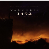 O.s.t. - 1492-conquest Of Paradise - Vangelis (CD) - O.s.t. - 1492-conquest Of Paradise