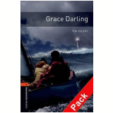 Grace Darling Cd Pack Level 2 - Third Edition -