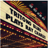 Plays Ray Charles (CD) - Tritono Blues