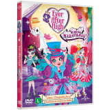 Ever After High - No País das Maravilhas (DVD) -