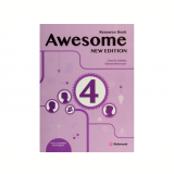 Awesome Update 4 - Resource Book - Carol Lethaby