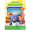 Backyardigans - Cantando Com os Backyardigans (DVD)