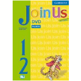 Join Us For English - Levels 1 And 2 (DVD) - Gunter Gerngross, Herbert Puchta