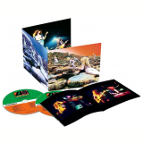 House Of The Holy - Deluxe Edition (CD) - Led Zeppelin
