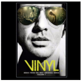 Vinyl - Music From The Hbo - Original Series - Volume 1 (CD) - Vinyl