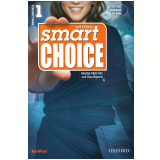 Smart Choice 1 Teacher's Book Cd Included With Resource Cdrom - Second Edition - Wilson