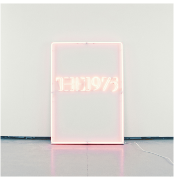 The 1975 - I like it when you sleep, for you are so beautiful yet so unaware of it (CD)
