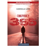 Conspiracy 365 (vol. 8) - Gabrielle Lord