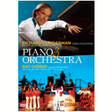 Piano e Orchestra (DVD) - Richard Clayderman, Ray Conniff