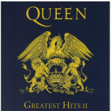 Queen - Greatest Hits II (CD) - Queen