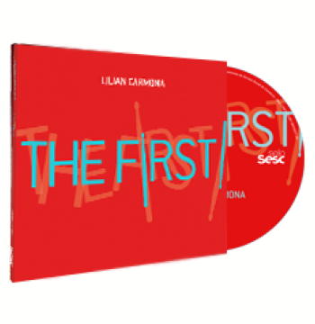 Lilian Carmona - The First! (CD)