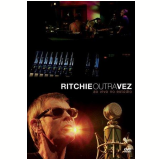 Ritchie - Outra Vez Ao Vivo no Estúdio (DVD) - Ritchie