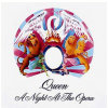 Duplo Queen - A Night At The Opera (CD)