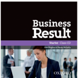 Business Result Student Book Class (2 Cds) (CD) -