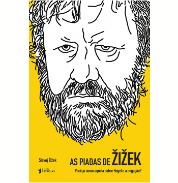 As Piadas De ŽiŽek