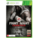Fight Night Champion (X360) -