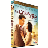 Em Defesa da Fé (DVD) - Brian Dennehy, Ashley Johnson, Colm Meaney
