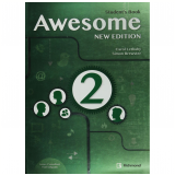 Awesome Update 2 - Student Book - Carol Lethaby, Simon Brewster