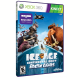 Ice Age: Continental Drift - Arctic Games (X360) -