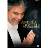 Andrea Bocelli - Live In Houndhouse, London 2012 (DVD) - Andrea Bocelli