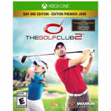 The Golf Club 2 - Day One Edition (Xbox One) -