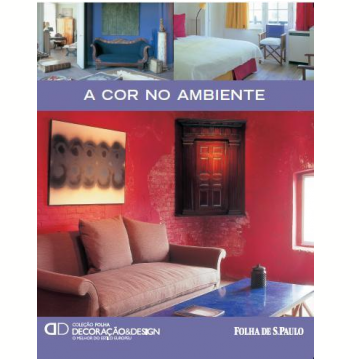 A Cor no Ambiente (Vol. 15)