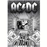AC/DC: Video Clip Collection  (DVD) - AC/DC