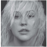 Christina Aguilera - Liberation (CD) - Christina Aguilera