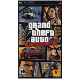 GTA - Grand Theft Auto: Liberty City Stories (PSP) -
