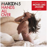Maroon 5 - Hands All Over (Ed. Especial) (CD) - Maroon 5