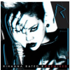 Rated R Remixed (CD)
