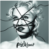 Madonna - Rebel Heart (CD) - Madonna