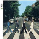The Beatles - Abbey Road (CD) - The Beatles