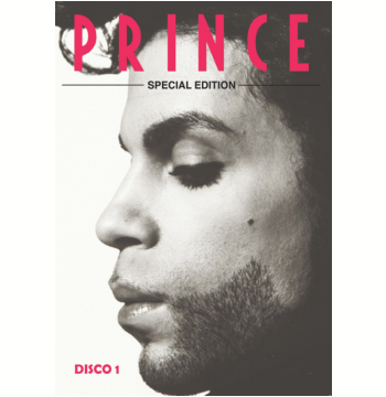 Box Prince Special Edition (DVD)
