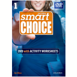 Smart Choice 1 Dvd - Second Edition (CD) -