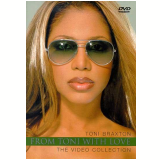 Toni Braxton - From Toni With Love (DVD) - Toni Braxton