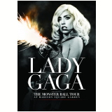 Lady Gaga Presents The Monster Ball Tour At Madison Square Garden (DVD) - Lady Gaga