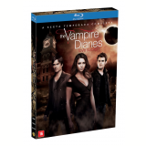 The Vampire Diaries (Blu-Ray) - Ian Somerhalder