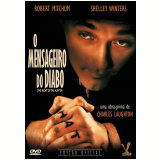 O Mensageiro do Diabo (DVD) - Shelley Winters