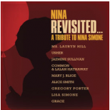 Nina Revisited-a Tribute To Nina Simone (CD) - Nina Revisited