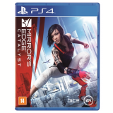 Mirror's Edge Catalyst (PS4) -