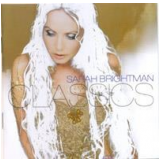 Sarah Brightman - Classics (CD) - Sarah Brightman