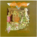 Aerosmith - Toys In The Attic (CD)
