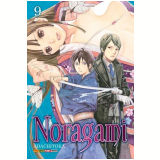 Noragami (Vol. 9)