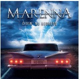 Marenna - Livin' No Regrets (CD) - Marenna