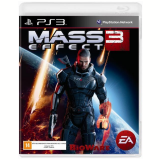 Mass Effect 3 (PS3) -